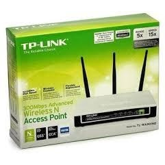 access point tp-link 300mbps tl-wa901nd
