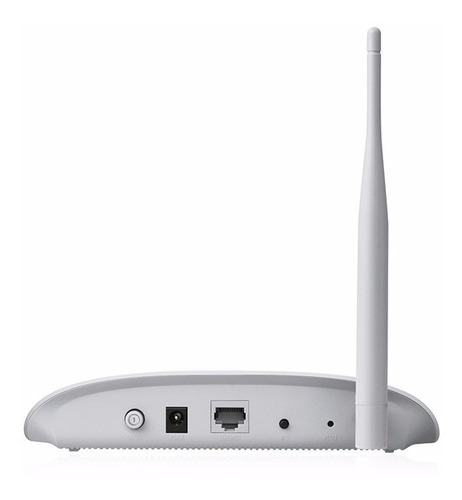 access point tp-link tl-wa701nd 150mbps amplificador wifi