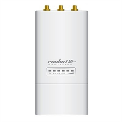 access point ubiquiti rocketm5 airmax 5,7-5,8ghz extr/ 24v