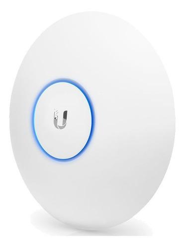 access point ubiquiti uap-ac-pro 2.4 - 5 ghz 1750 mbps
