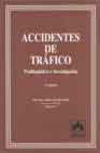 accidentes de trafico lopez muñiz
