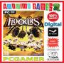 Flockers (digital) (código) / Pc