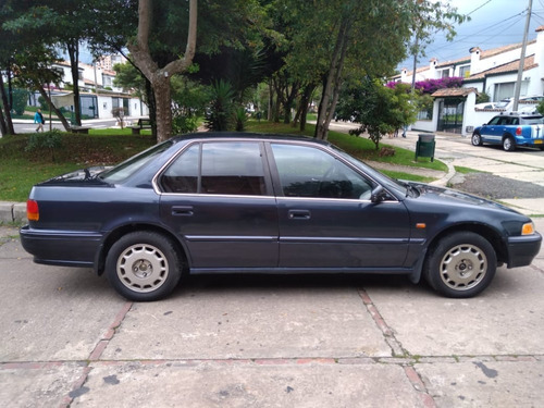 accord 2.0 automatico full equipo