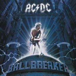 ac/dc ballbreaker importado lp vinilo nuevo