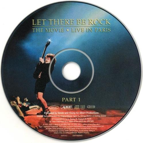 ac/dc bonfire edicion de coleccion 5 cd excelente rock
