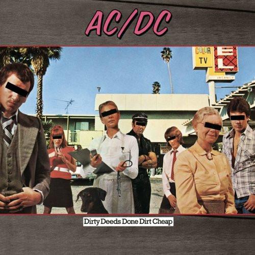 ac/dc dirty deeds done dirt cheap cd import.nuevo en stock