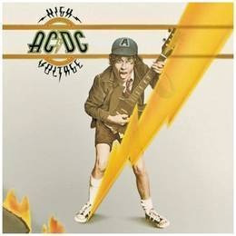 ac/dc high voltage cd nuevo