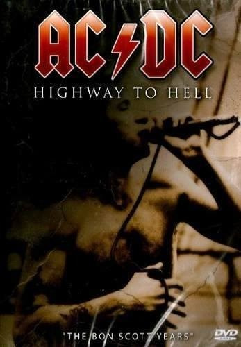 ac/dc highway to hell r$ 9,90+ frete