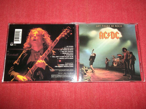 ac/dc - let there be rock cd imp ed 1990 mdisk