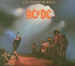 ac/dc let there be rock cd nuevo