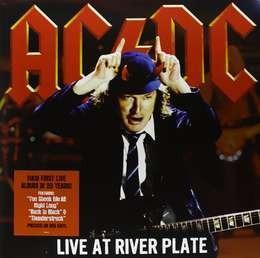 ac/dc live at river plate importado lp vinilo x 3 nuevo