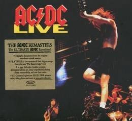 ac/dc live cd nuevo