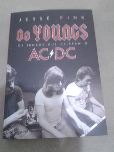 ac/dc - os youngs - os irmãos que criaram o ac/dc