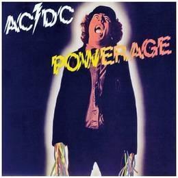 ac/dc powerage cd nuevo