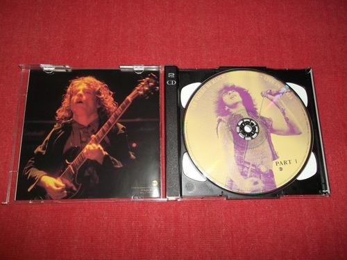 ac/dc - the movie live in paris cd imp ed 1997 mdisk