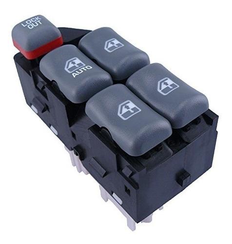 acdelco 11p16 profesional frente conductor interruptor lado
