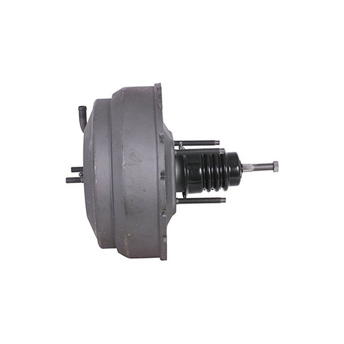 acdelco 14pb4419 professional power brake booster assembly,
