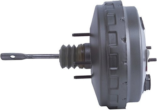 acdelco 14pb4424 professional power brake booster assembly,