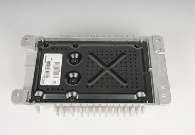 acdelco 15267751 amplificador altavoz radio equipo original