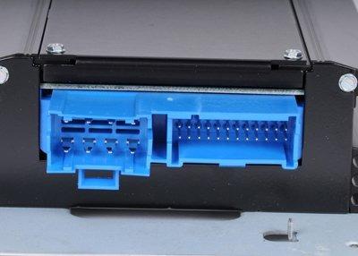 acdelco 15841685 gm amplificador de altavoz de radio de equi