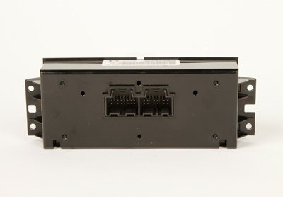 acdelco 15881861gm original equipment calefactor, aire a