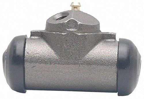 acdelco 18e1330 montaje del cilindro de la rueda del freno d