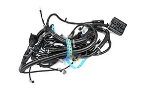 ACDelco 22873408 GM Original Equipment Headlight Wiring Harness