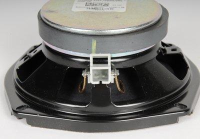 ACDelco 25725733 GM Original Equipment Rear Side Door Radio Speaker