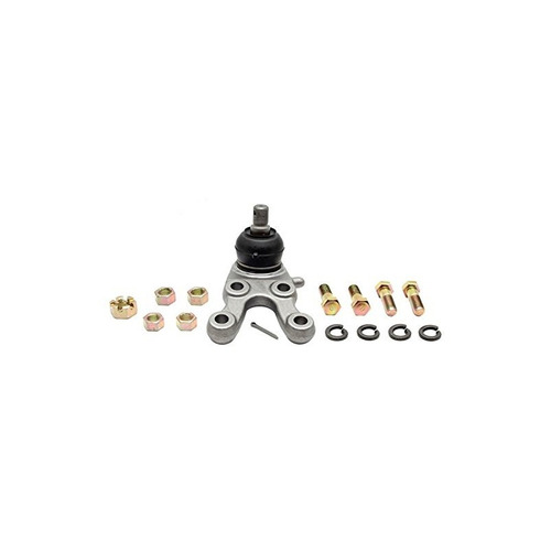 acdelco 45d2188 professional front passenger side suspension