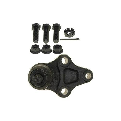acdelco 46d2186a advantage front suspension suspension ball