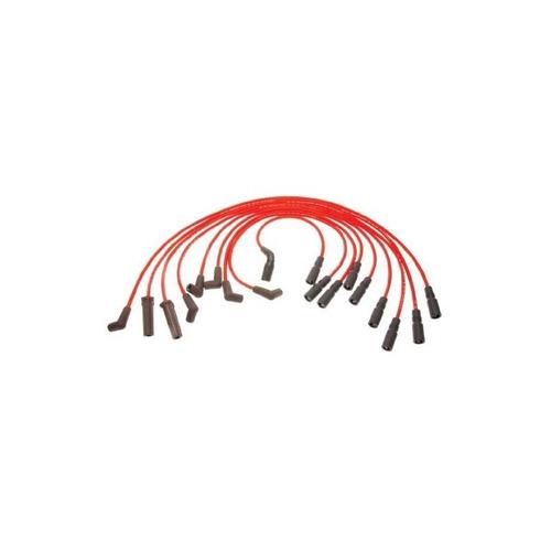 acdelco 748d gm equipo original juego de cables de bujías