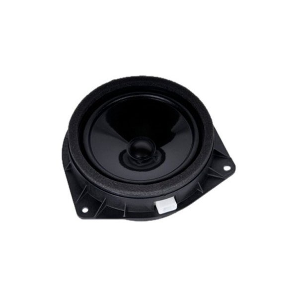 RetroSound KP-V03-5670-652 Replacement Kick Panel with R-652N 6.5 Speaker for Volkswagen Beetle Convertible