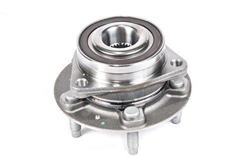 acdelco fw440 gm conjunto de cubo rueda frente equipo origin