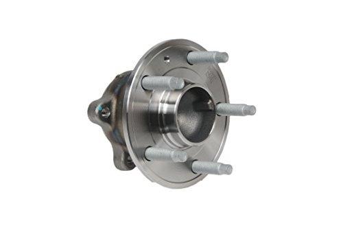 acdelco rw20-143 gm original equipo trasera rueda cubo y ten