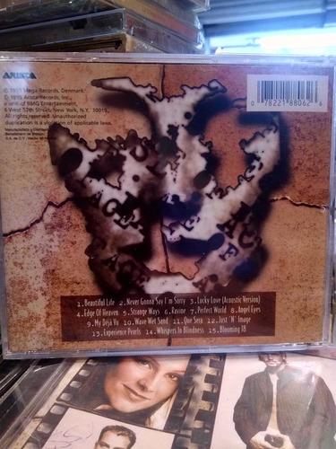 ace of base the bridge cd nuevo pop