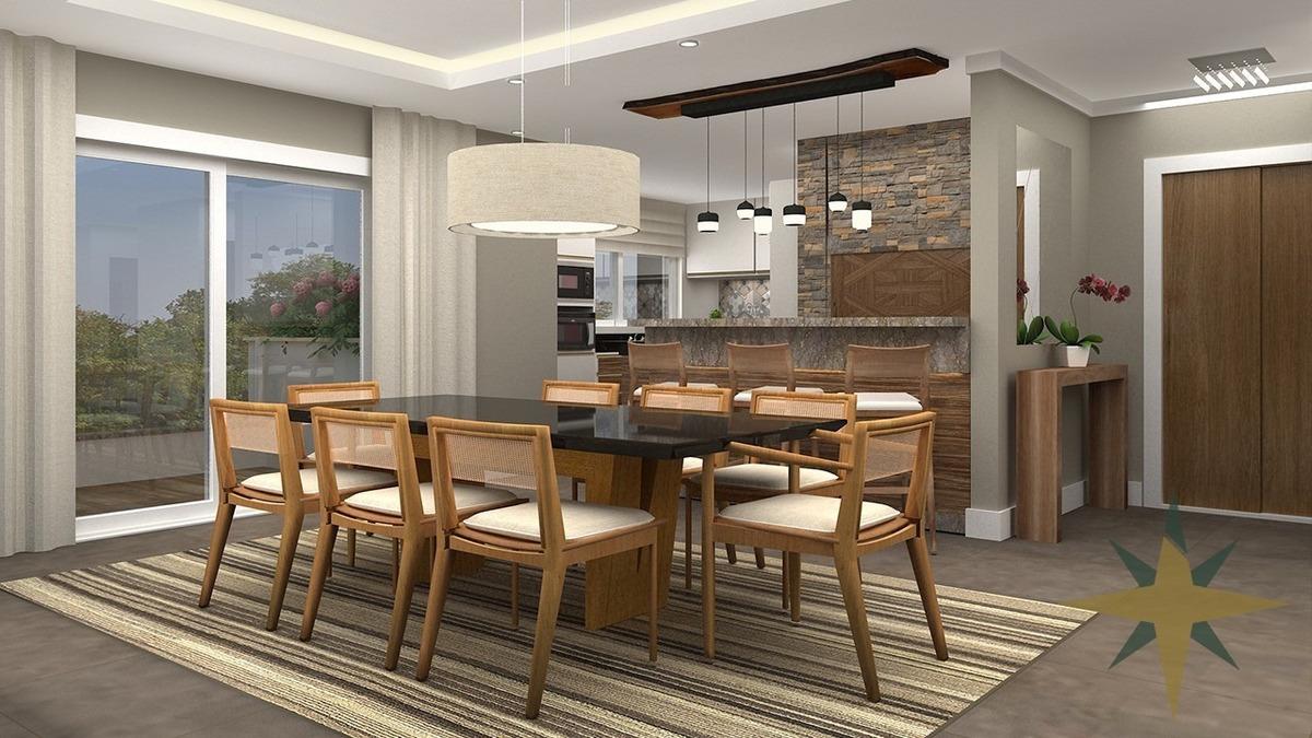 aceita permuta!  residência alto padrão - acabamento classe a! parcelamento direto com construtora. - 608 - 33440640