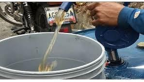 aceite 15w40 20w50 a granel 100% garantizado