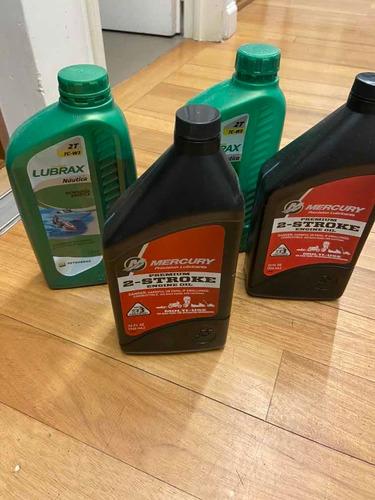 aceite 2 mercury