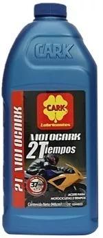 aceite 2 tiempos super cark