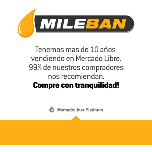 aceite 5w30 8100 motul 5 lt sintetico lubricante - mileban