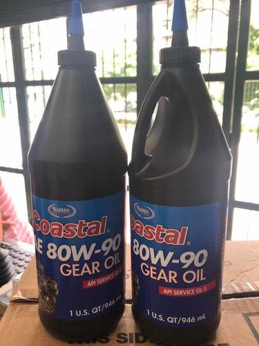 aceite 80w90 valvulina u.s.a tienda física