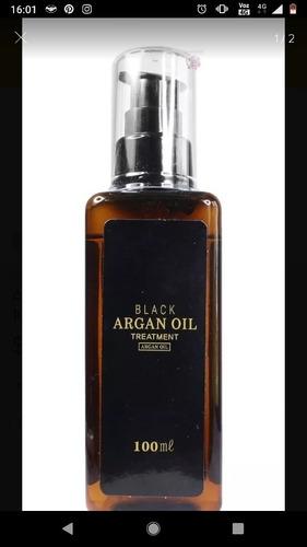 aceite argan 100% natural