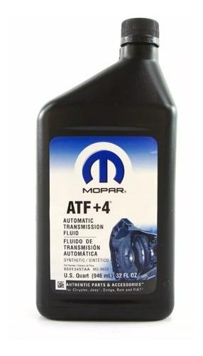 aceite atf + 4 mopar jeep cajas automáticas kj kk wk