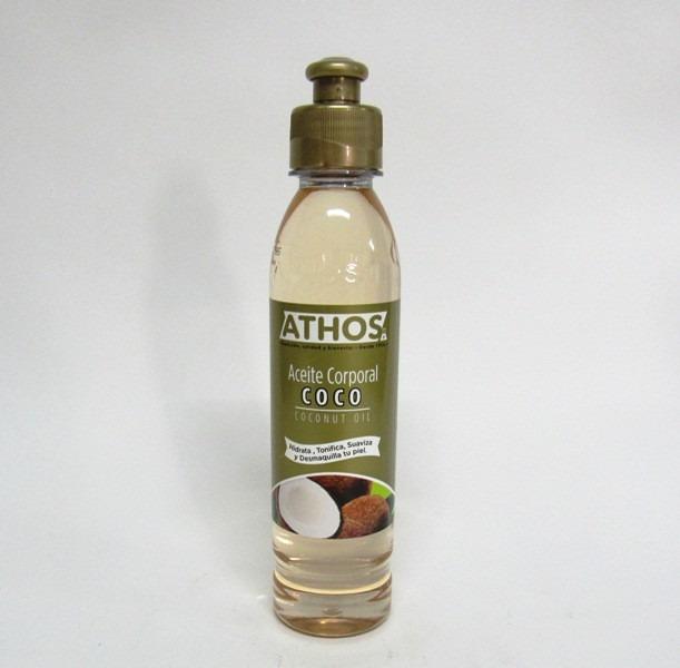 Aceite de coco para el cabello medellin