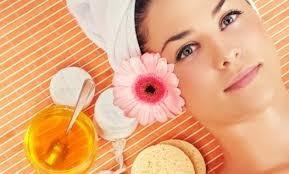 aceite belleza cuidado piel