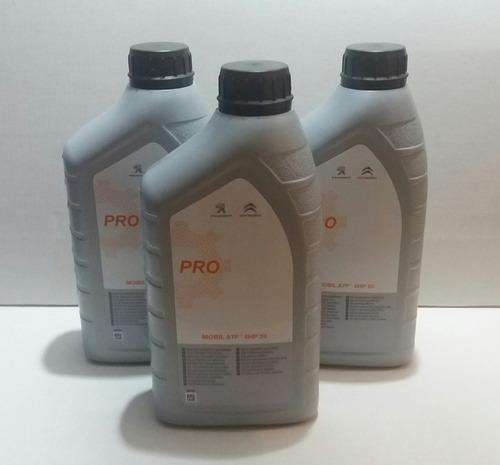 aceite caja automatica atf 4hp20 al4 peugeot citroen  1litro