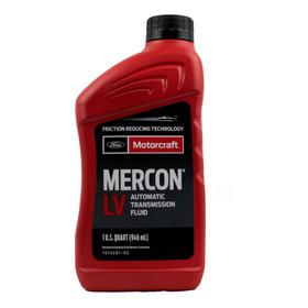 Aceite Caja Automática Atf Mercon Lv Ford Motorcraft 946 Ml