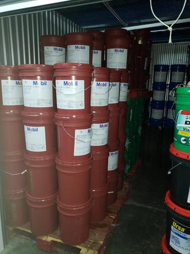 aceite chevron delo 400 sae 50 cubeta (pail)