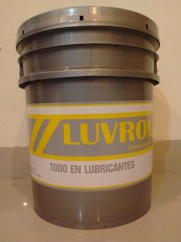 Tipo de aceite para compresor de tornillo