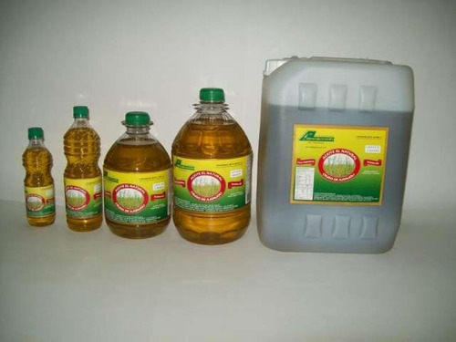 aceite de ajonjolí organico extravirgen  1 litro